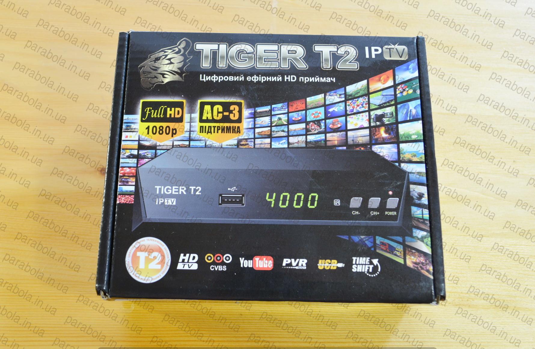 tiger t3 1