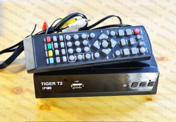 tiger t2