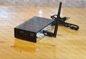 Wi-Fi AW-1
