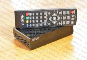 Alma 2780 T2 HD