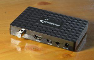 OpenFox X6 S2 Mini